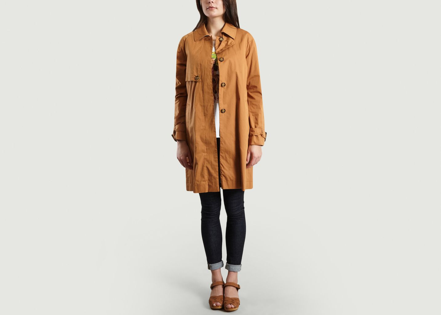 Trench Seillans - Trench And Coat