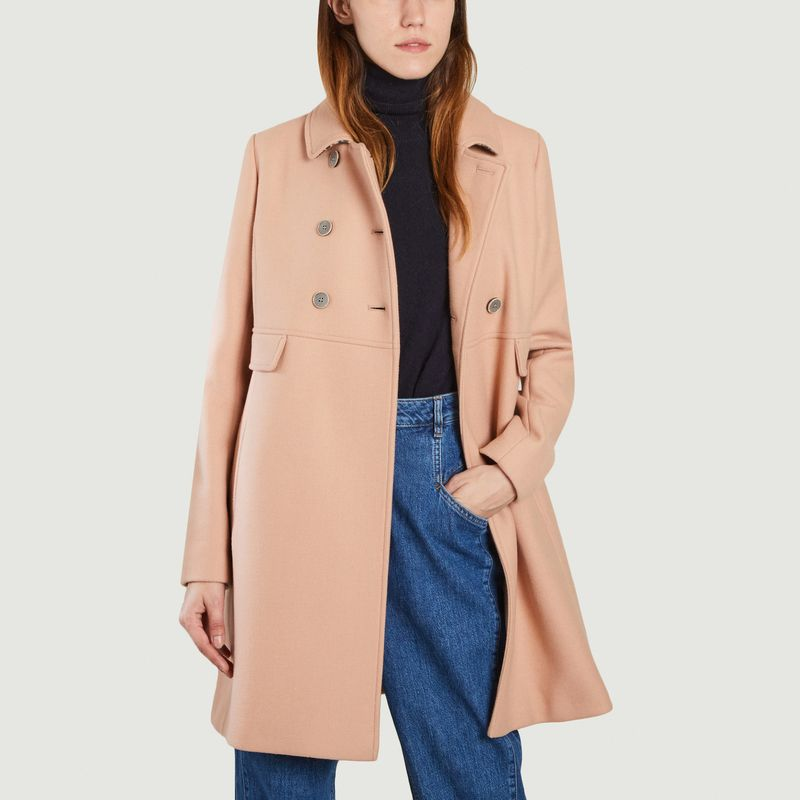 Manteau Chabottes - Trench And Coat