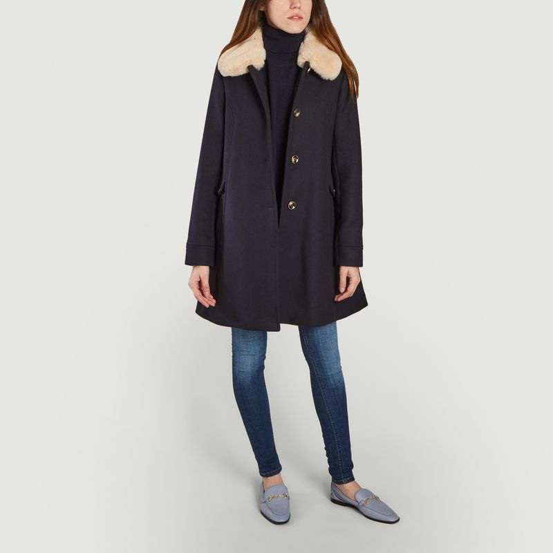 Manteau Balmaz - Trench And Coat