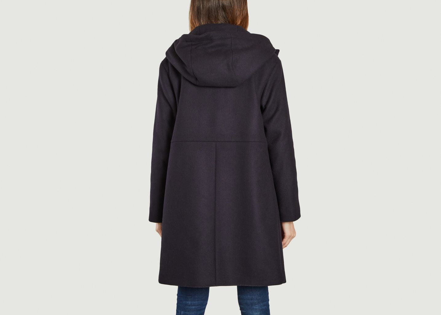 Manteau Aurillac - Trench And Coat
