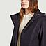 matière Manteau Aurillac - Trench And Coat