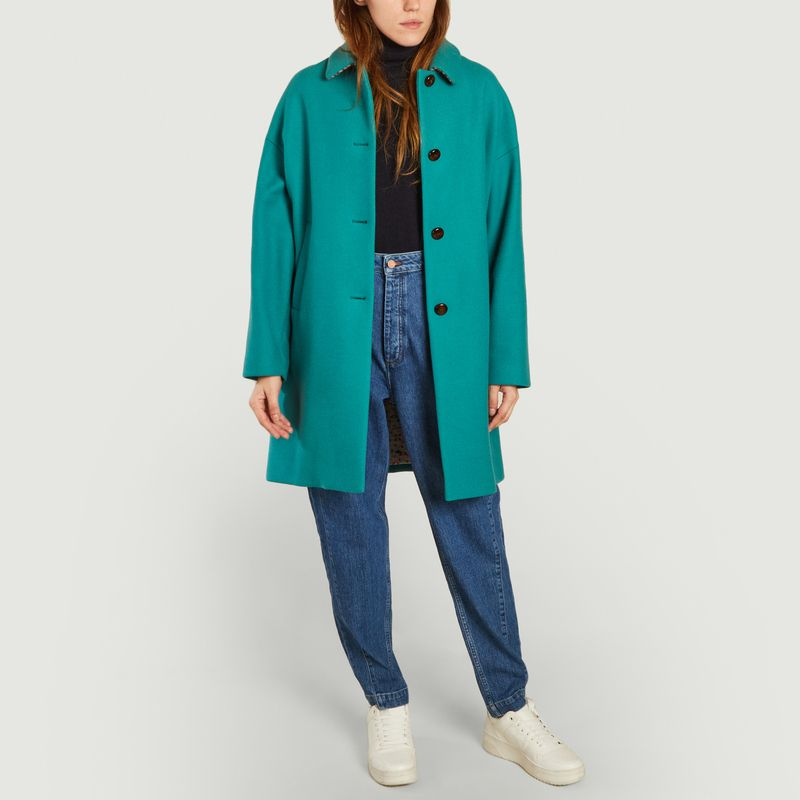 Manteau Chablis - Trench And Coat