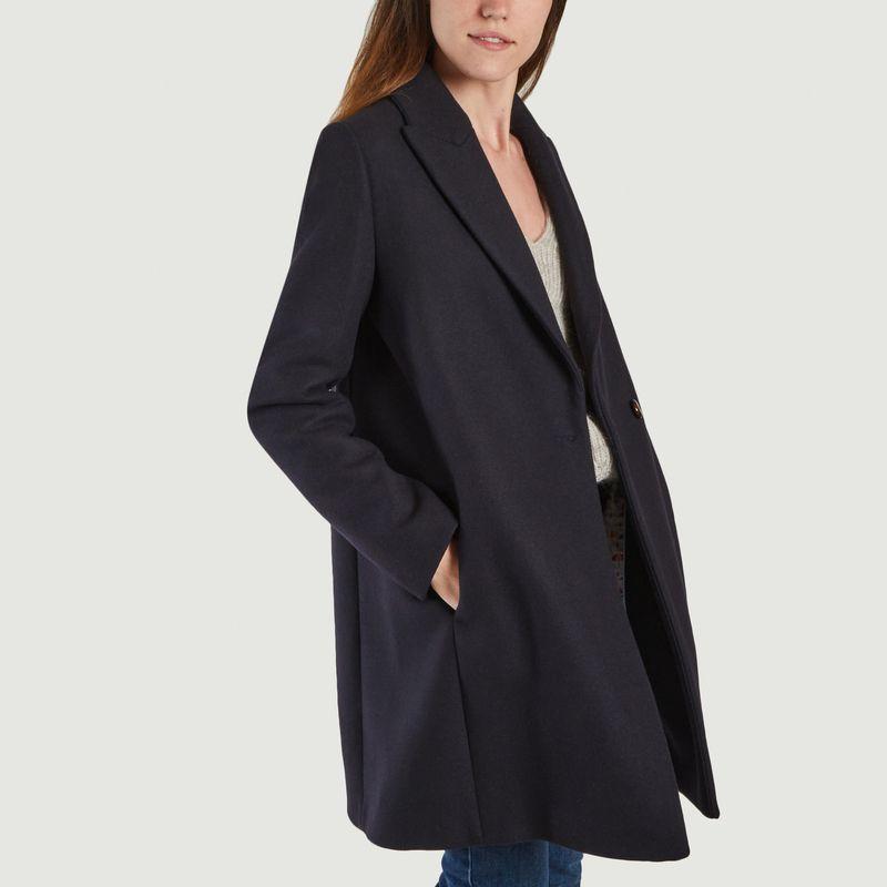 Manteau Trezioux - Trench And Coat
