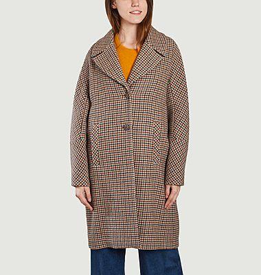 Manteau Cereste