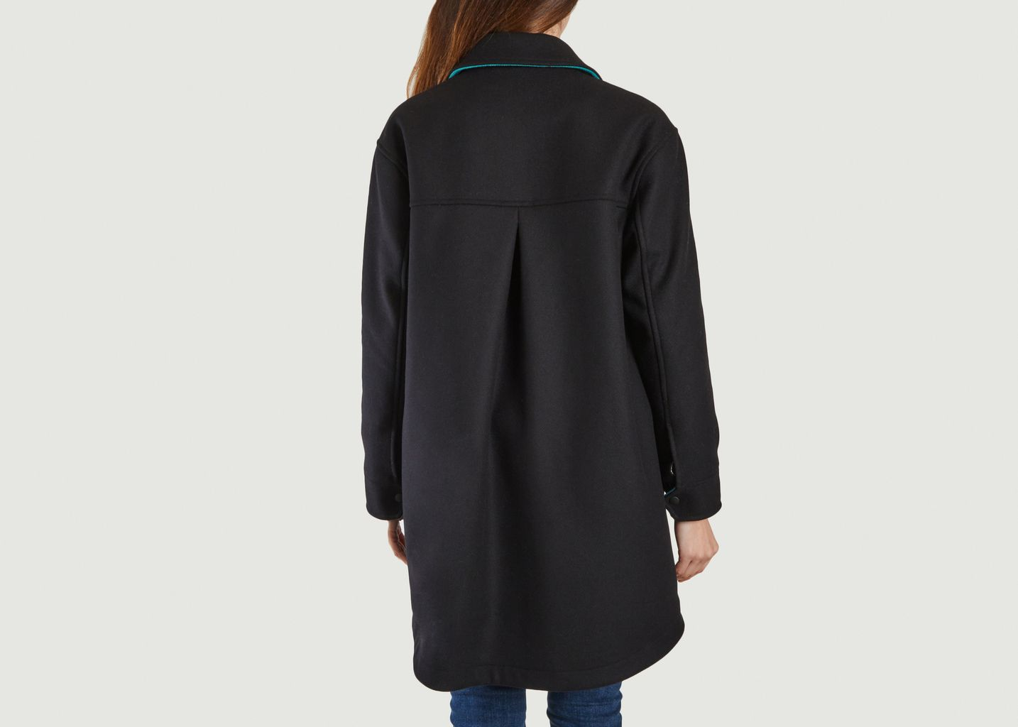 Manteau Ceilloux - Trench And Coat