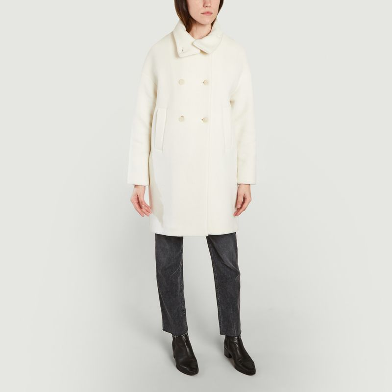Manteau Auberive - Trench And Coat