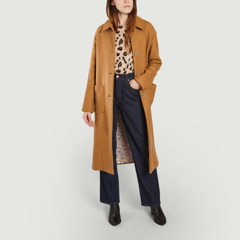Manteau Rozier - Trench And Coat