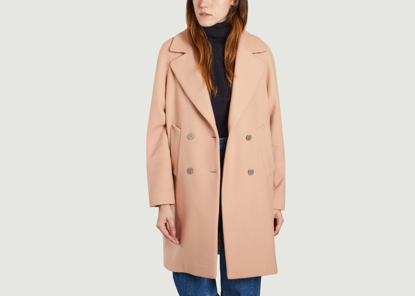 Manteau Fayet - Trench And Coat