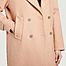 matière Manteau Fayet - Trench And Coat