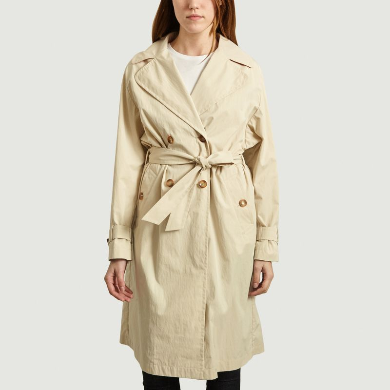 Trench Ales - Trench And Coat