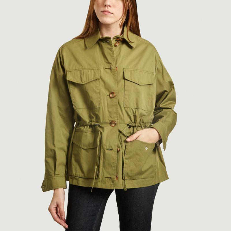 Veste saharienne Cogolin - Trench And Coat