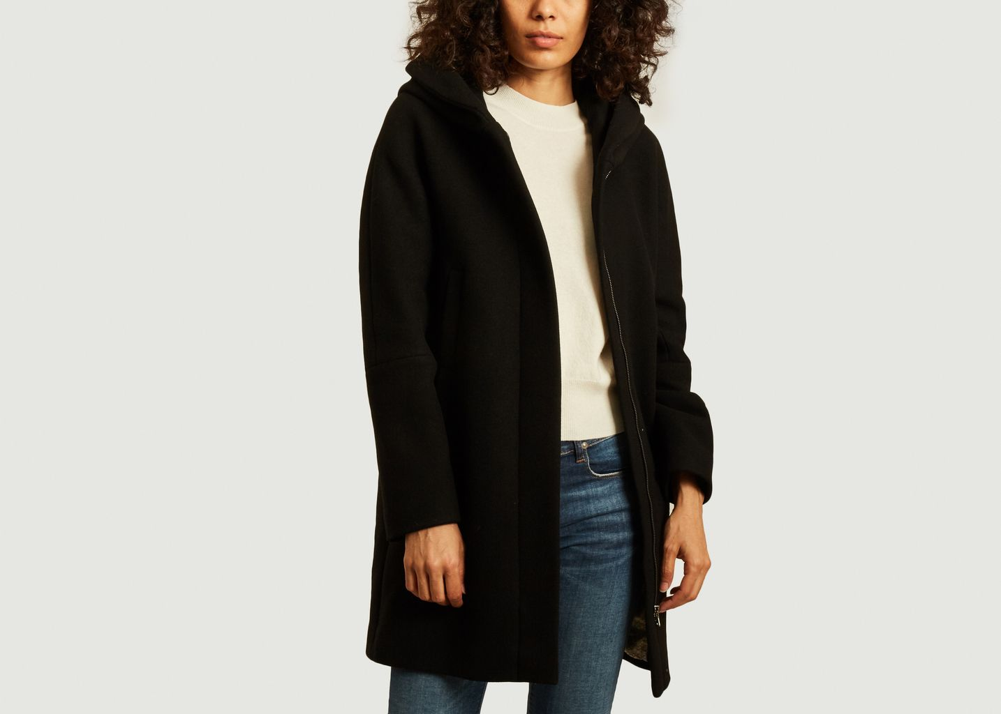 Manteau Berning - Trench And Coat