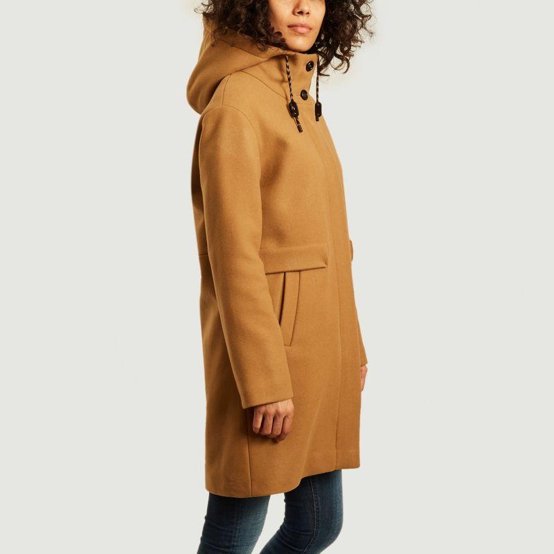 Manteau Aurillac à capuche - Trench And Coat