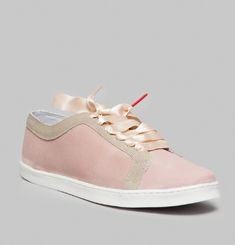 Orlando Low Top Trainers