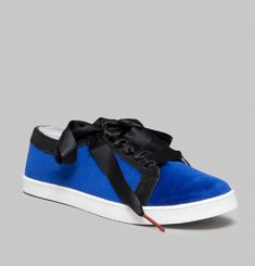 Boubou All Low Top Trainers