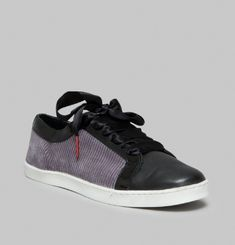Velours Trainers