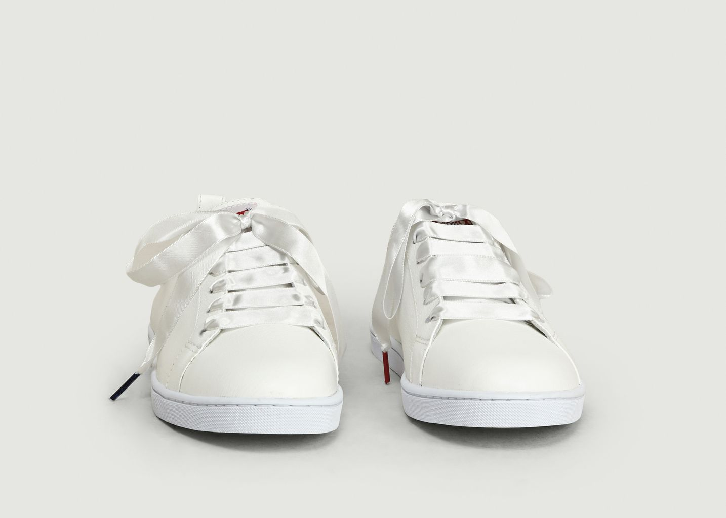 Sneakers En Cuir Boubou - Twins For Peace