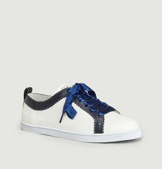 Sneakers Boubou Zigzag
