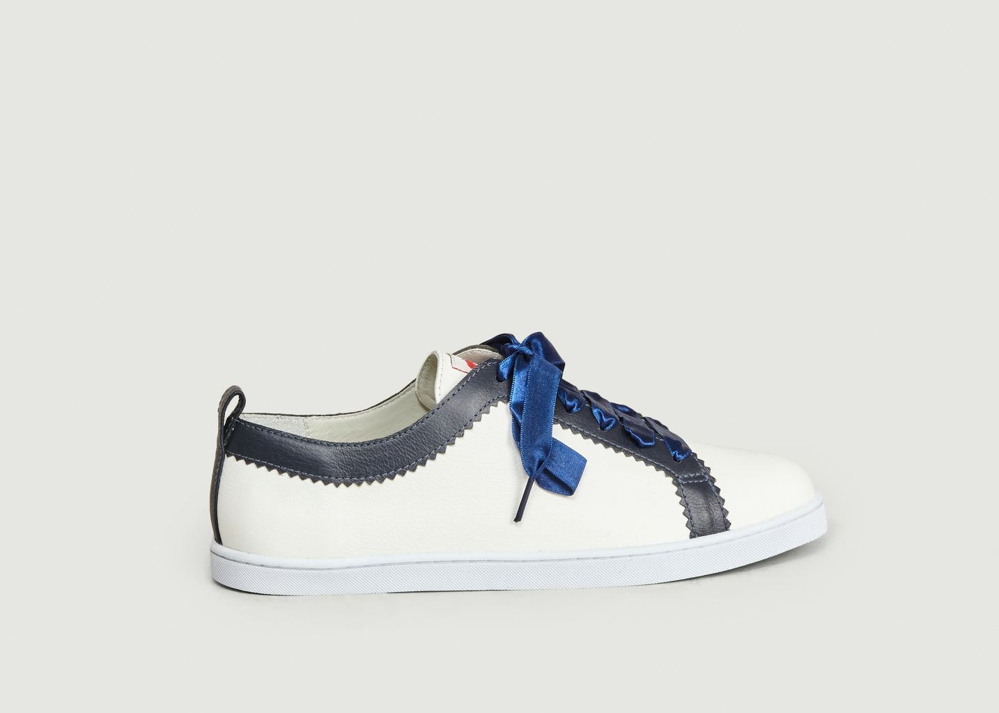 Sneakers Boubou Zigzag - Twins For Peace