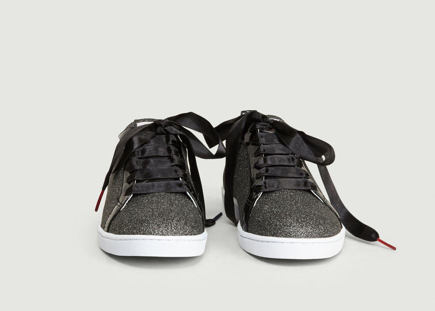 Sneakers Boubou Glitter - Twins For Peace