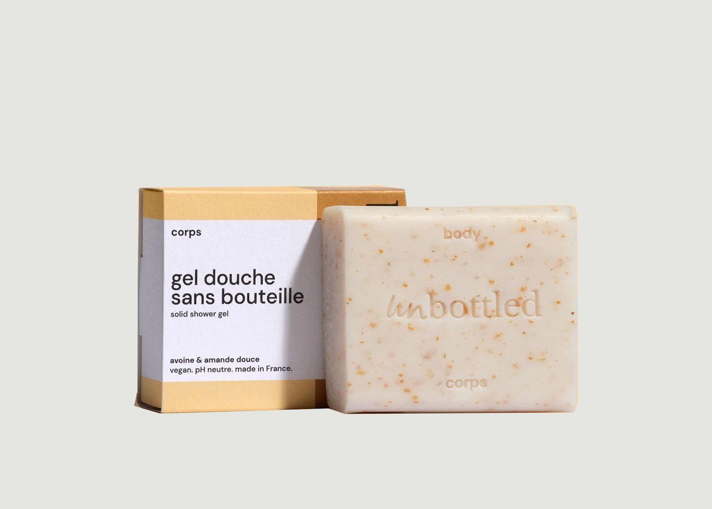 Gel Douche Sans Bouteille - unBottled