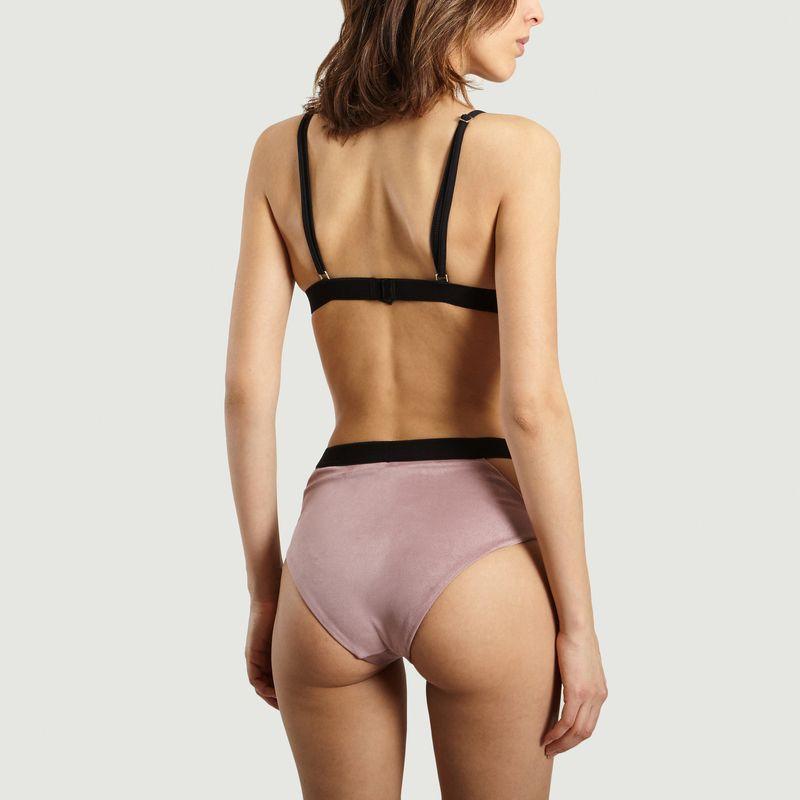 Soutien-Gorge Alcantara Be Unique - Undress Code