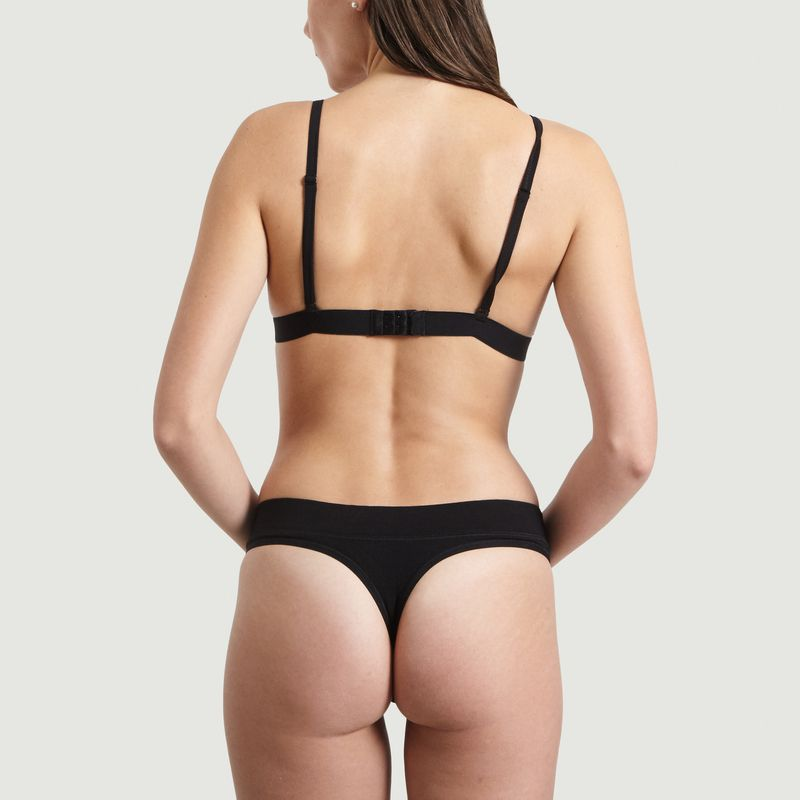 Soutien-Gorge Triangle Be True - Undress Code