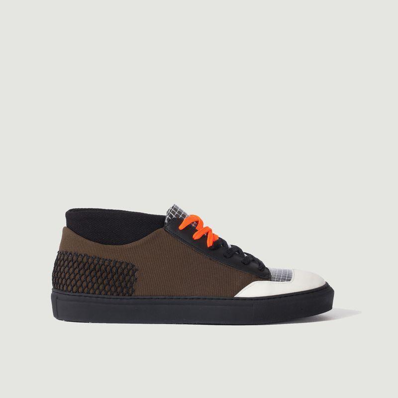 Sneakers Dogtown 1963 - UNDUN