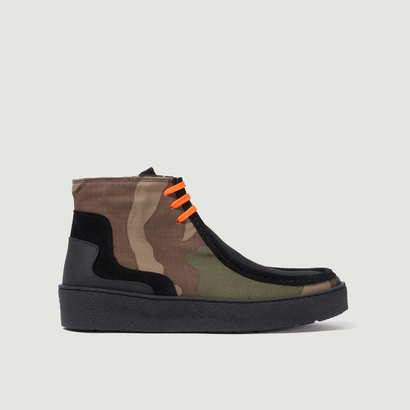 Sneakers Southbank 1973 - UNDUN