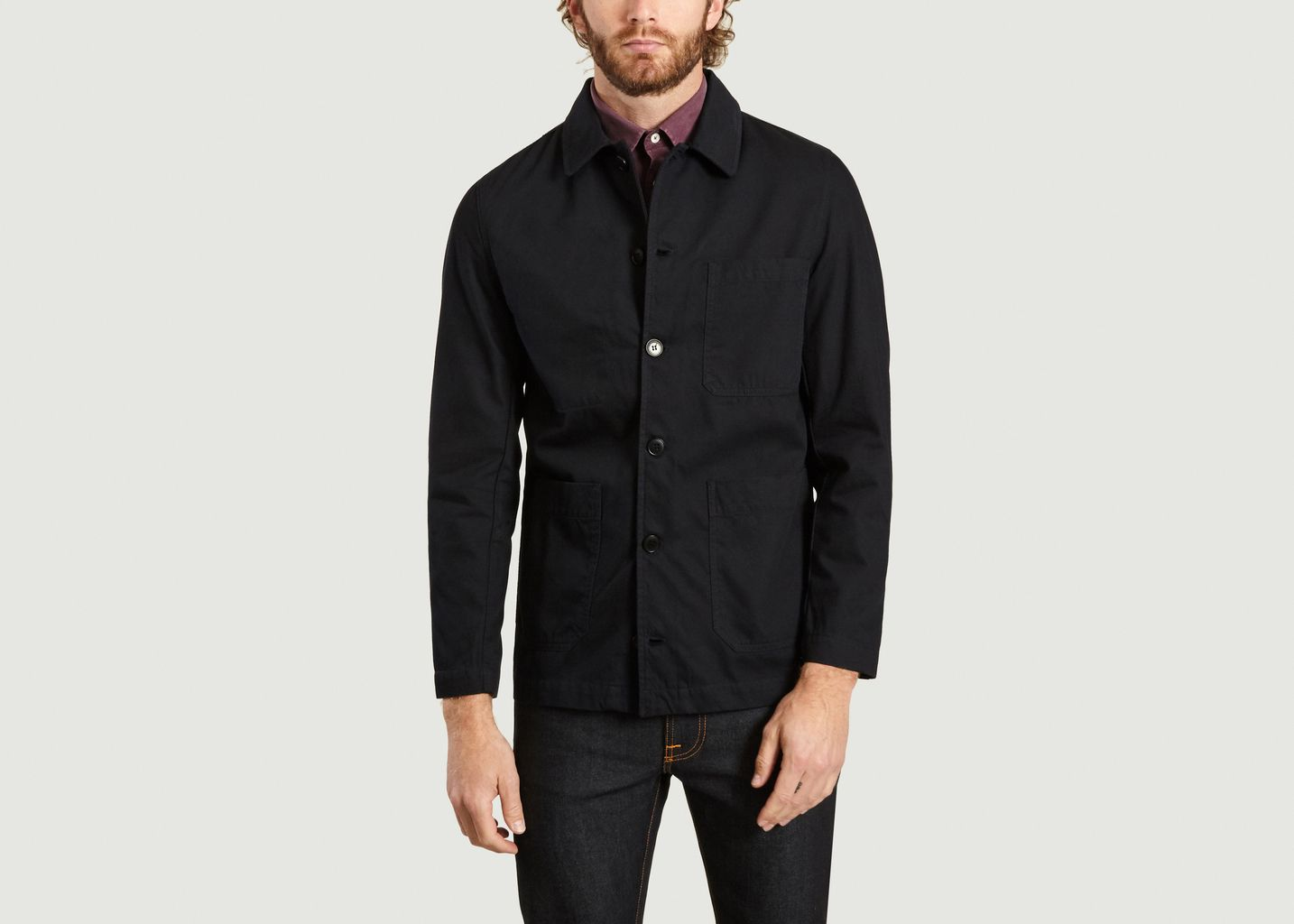 Jacket Worker - Uniforms For The Dedicated