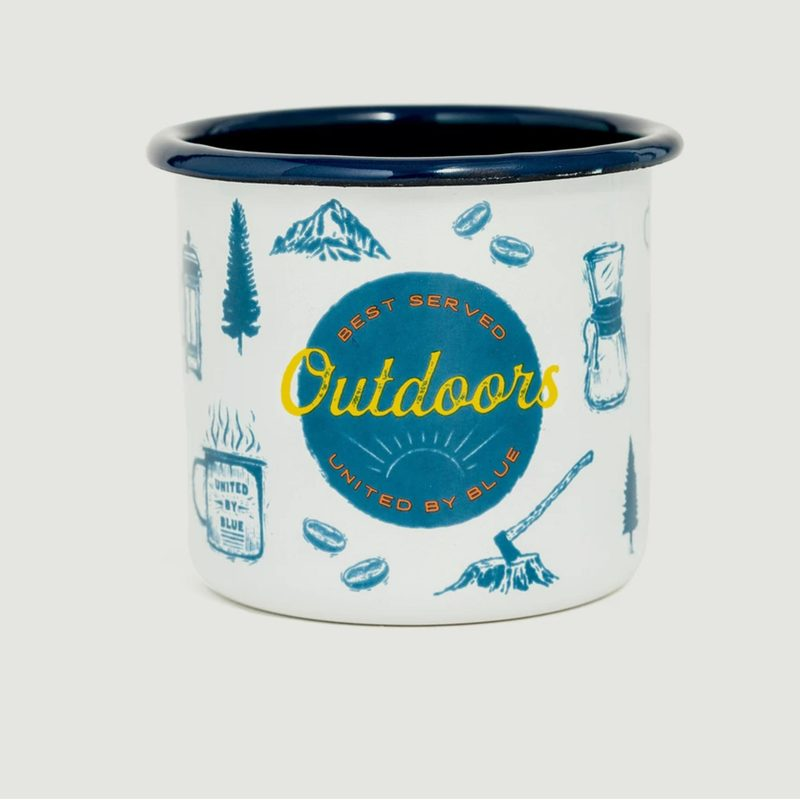 Mug Fantaisie Outdoors - United by Blue