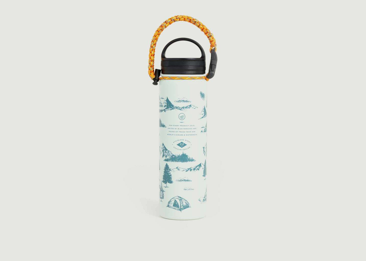 Bouteille Mountain Vista 22oz - United by Blue