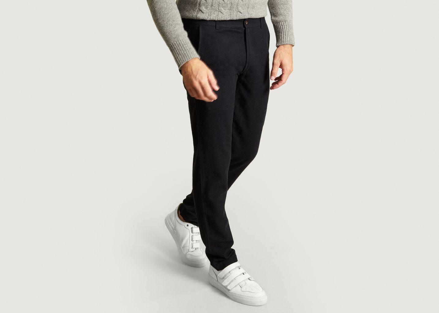 Pantalon Aston - Universal Works