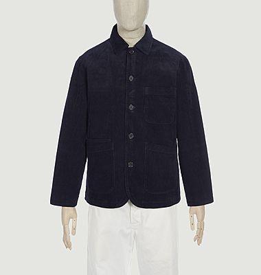 Bakers corduroy jacket
