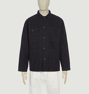 Dockside Jacket