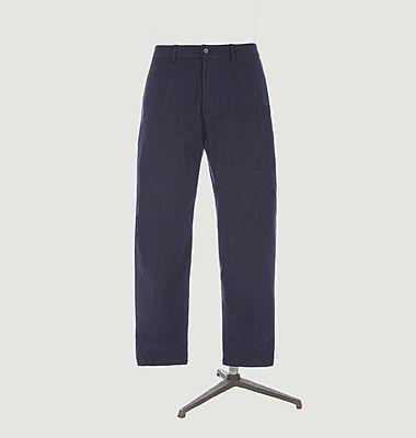 Military Chino Pants