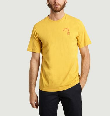 T-shirt Palm Deluxe