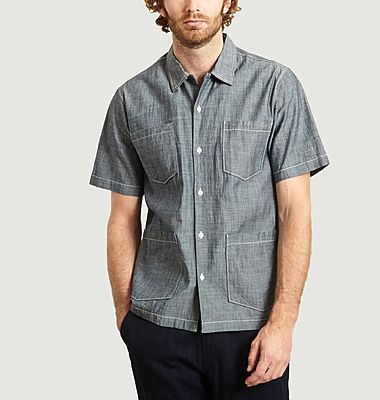 Summer overshirt