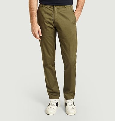Pantalon Aston slim