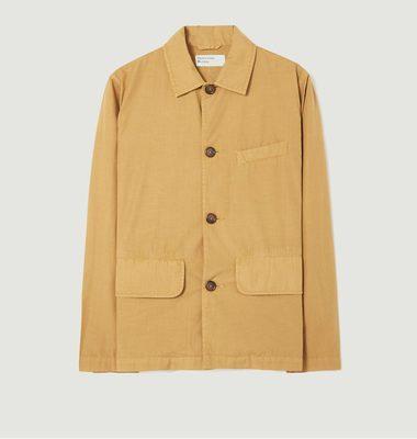 Warmus jacket