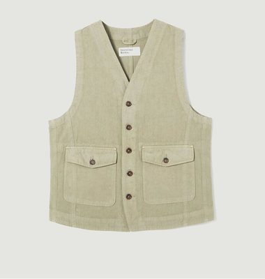 Field Waistcoat
