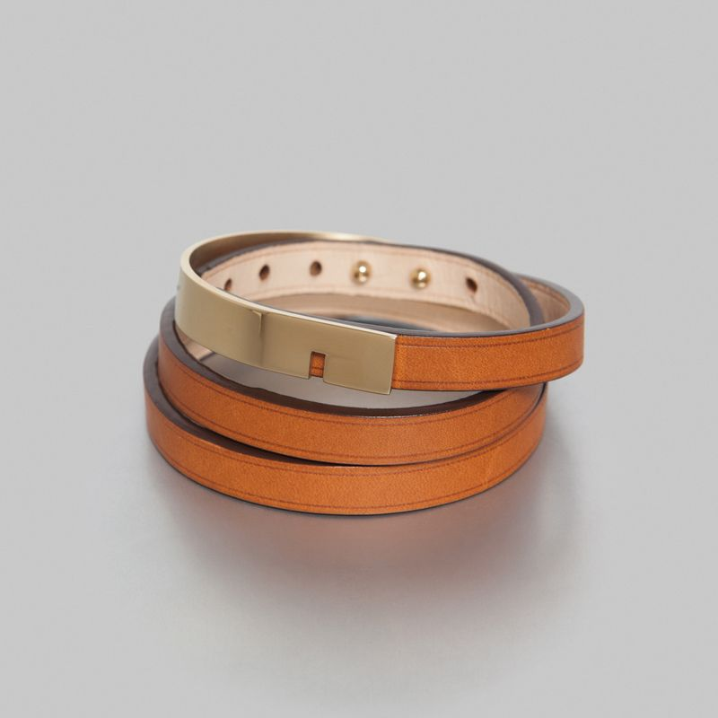 Bracelet U-Turn Triple - Ursul