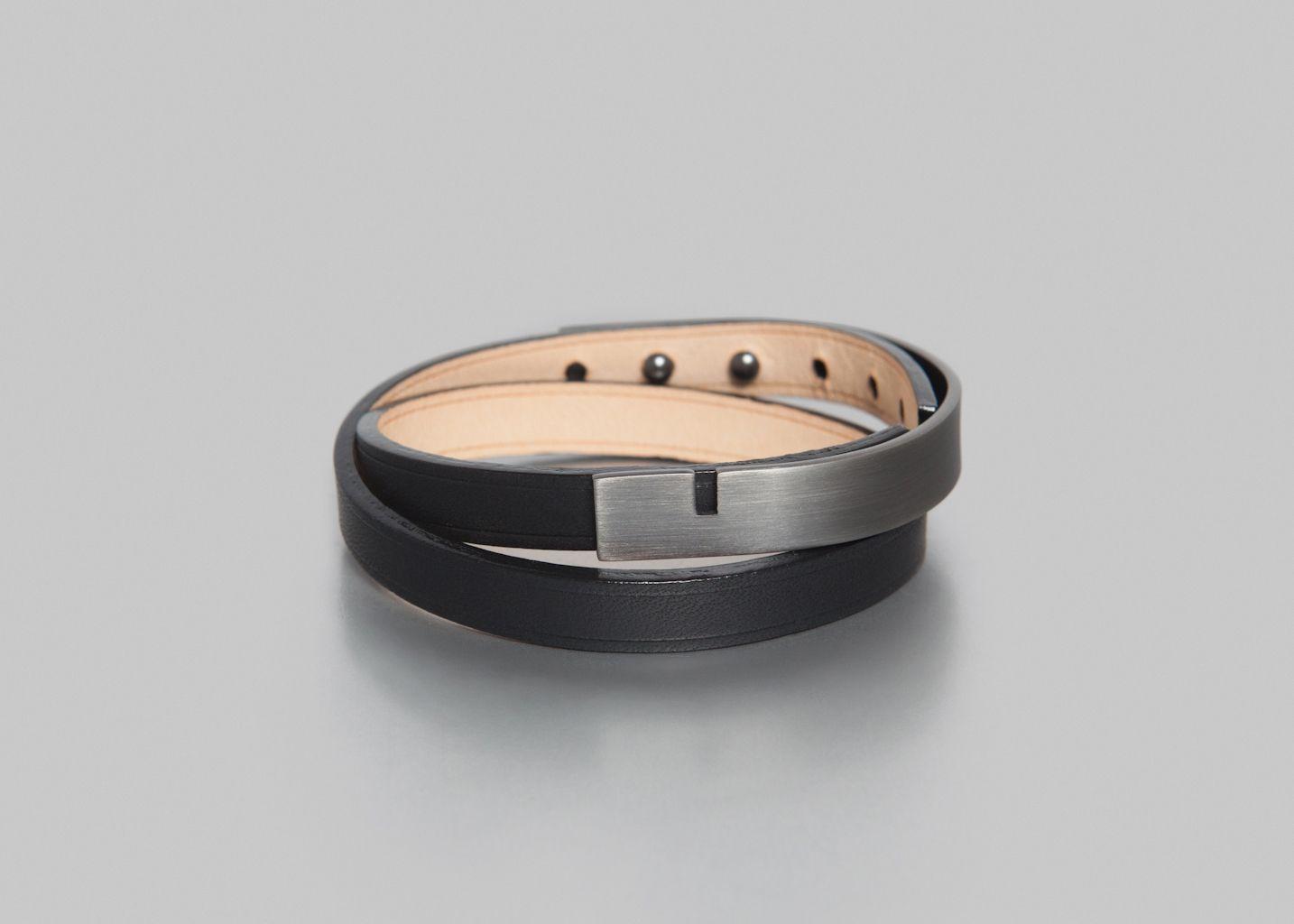 U-Turn Twice Bracelet - Ursul