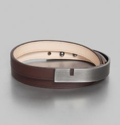 U-Turn Twice Bracelet