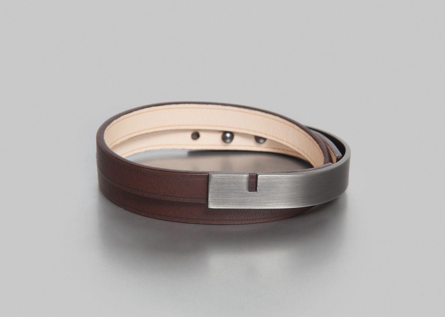 Bracelet U-Turn Twice - Ursul