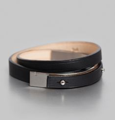 Bracelet U-Turn Revolution