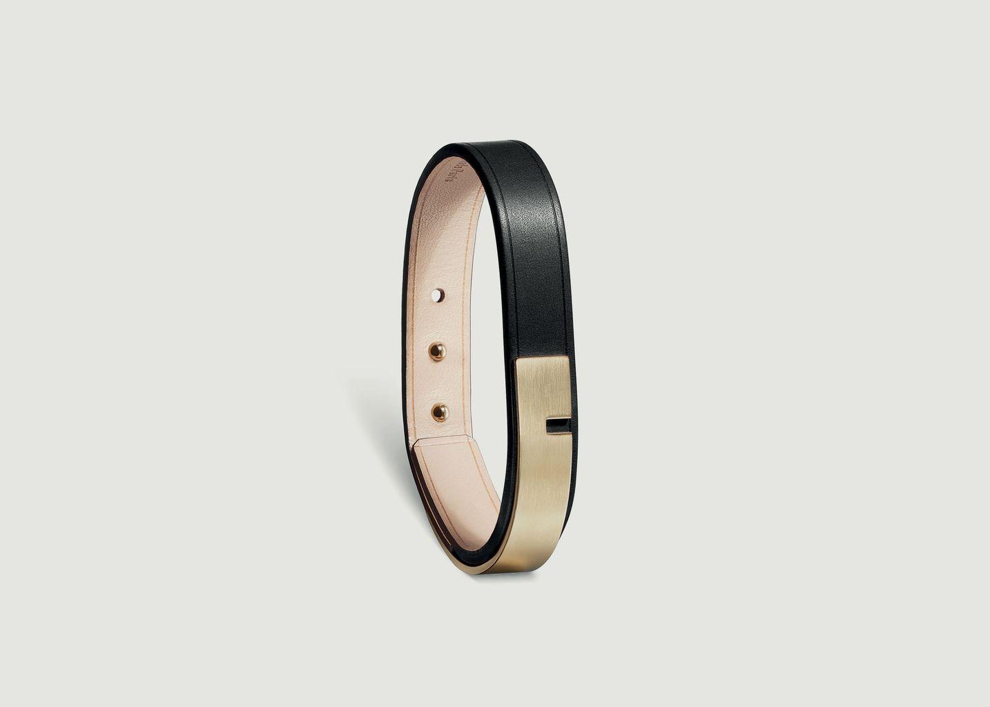 Bracelet U-Turn Simple - Ursul