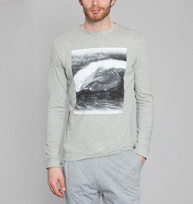 Tshirt Cyclonic Affliction