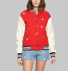 Easy Rider Bomber Jacket