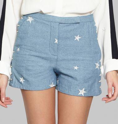 Short Pool Stars